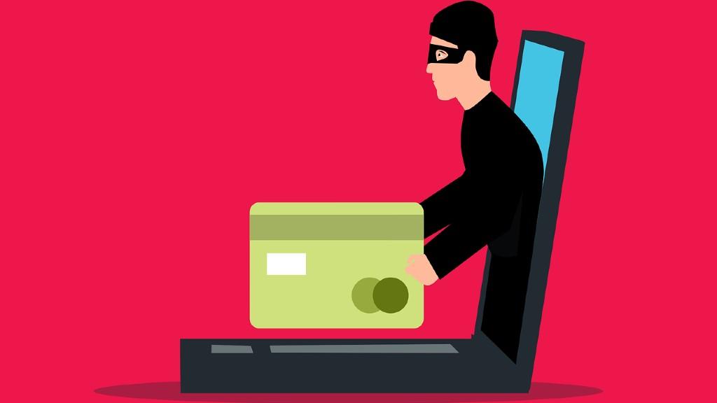 Elkérték a bankkártyaadatokat a csalók (fotó: Pixabay)