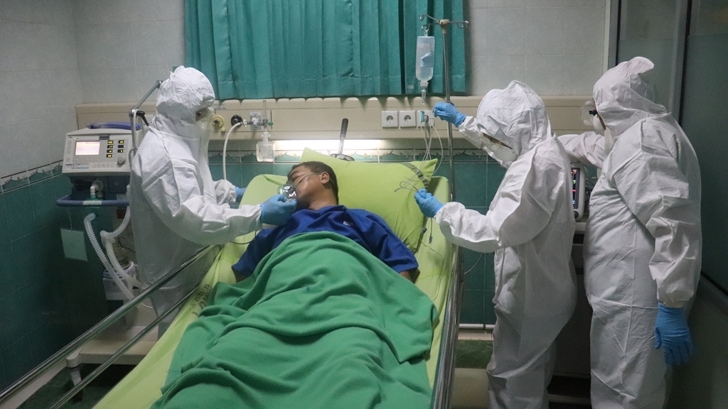 """Koronavírusos beteg a sürgösségiről: """"Én mondtam el anyunak, hogy elment apu is"""""""