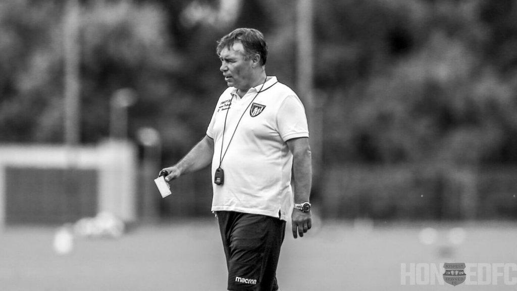 Meghalt Isa Gábor, a Magyar Futball Akadémia edzője