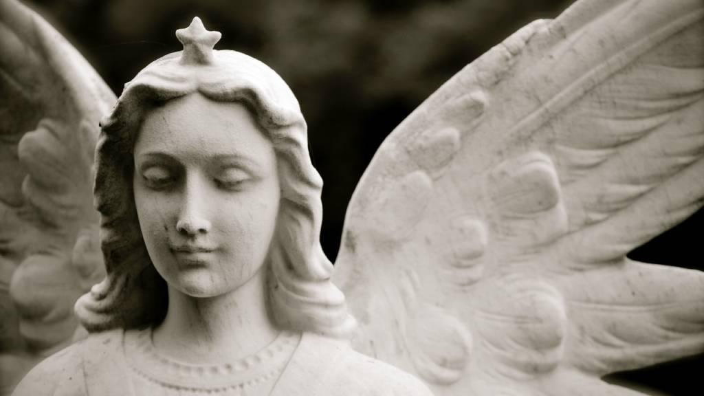 angyal védőangyal