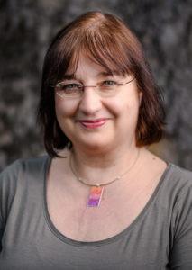 Juhász Borbála, az nlc ombudswomanje