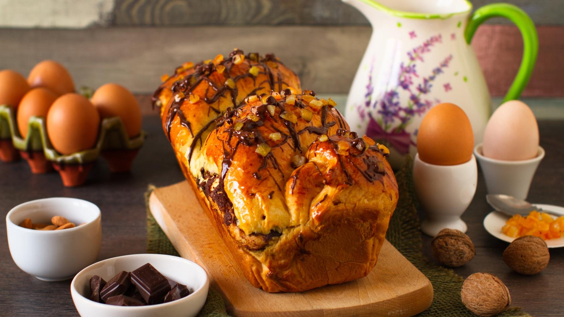 A tökéletes húsvéti kalács