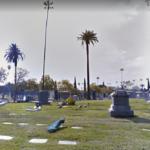 Hollywood Forever temető