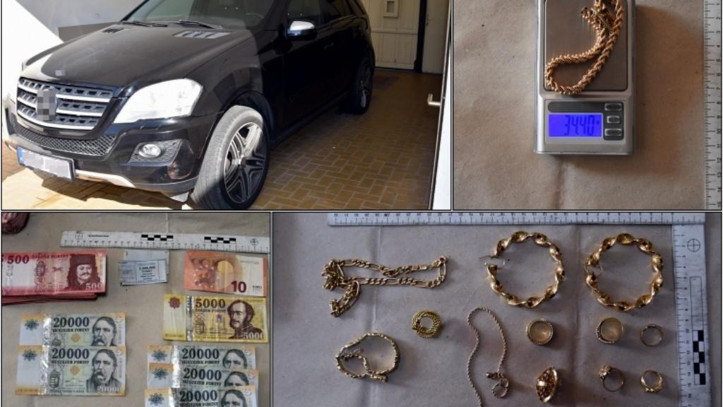 290 millió forintot csalt ki egy nőtől egy kiskőrösi férfi