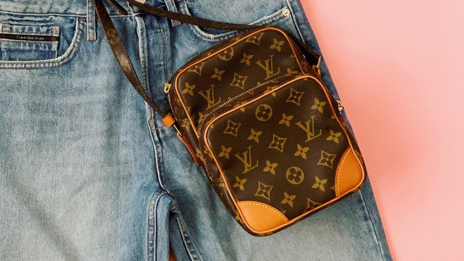 Louis Vuitton-táska