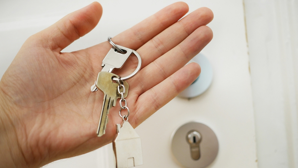 Így használd a kulcsodat önvédelmi eszközként