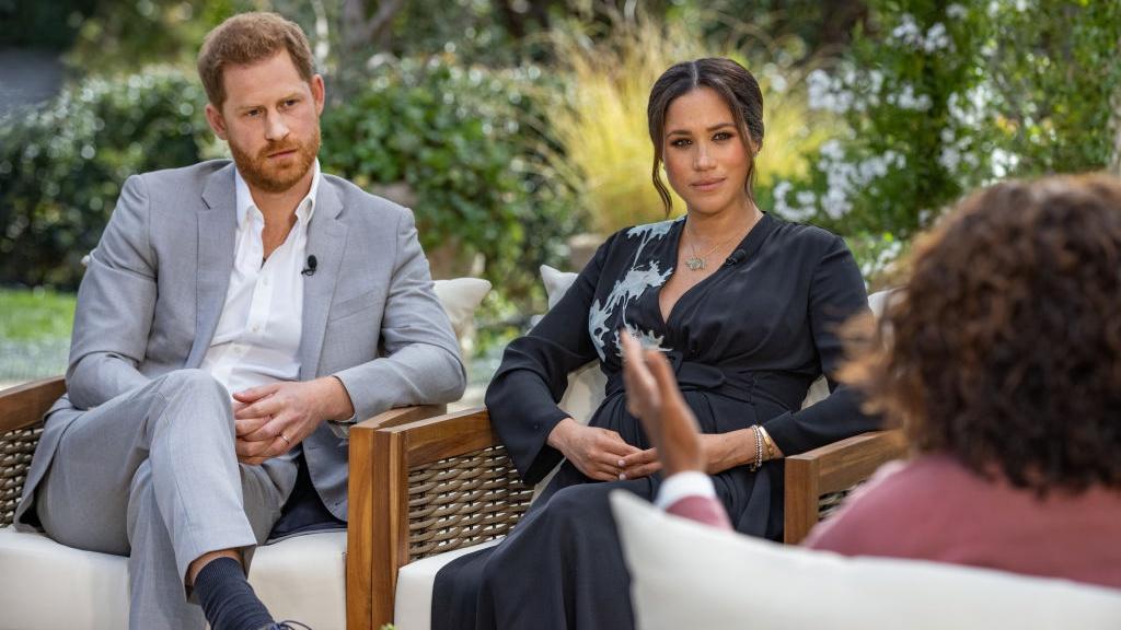 Harr és Meghan Oprah-interjú