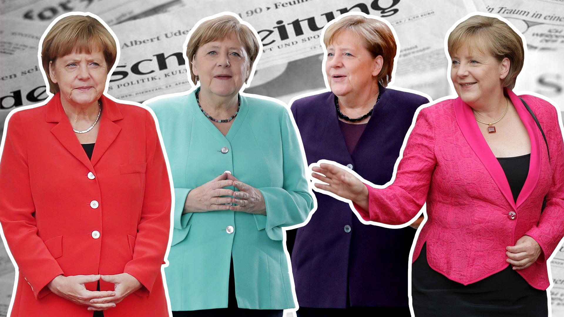 Nincs az a kosztüm, amibe ne lehetne belekötni, ha egy női politikus viseli