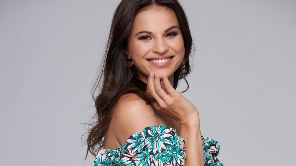 Nádai Anikó a Házasodna a gazda műsorvezetője