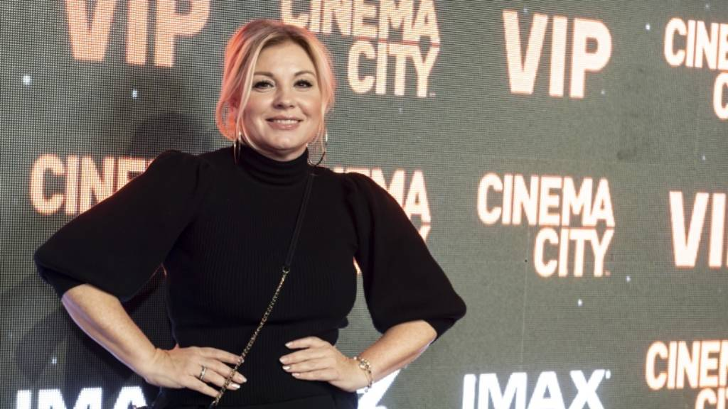Liptai Claudia 2020-ban