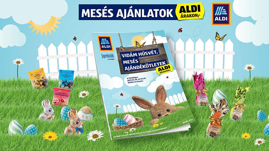 Irány a kert! Játsszunk együtt az ALDI-val! (x)