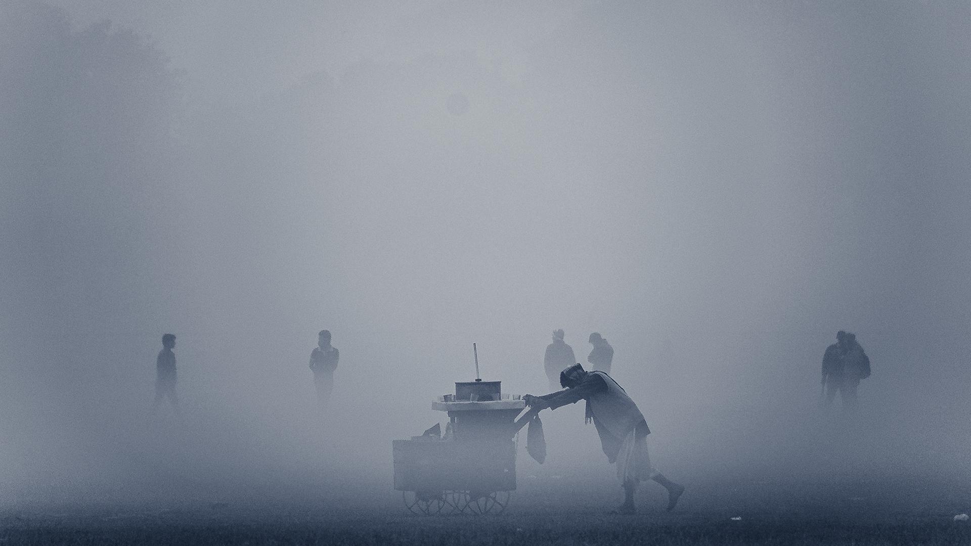 A világ legtöbb országában tisztult a levegő