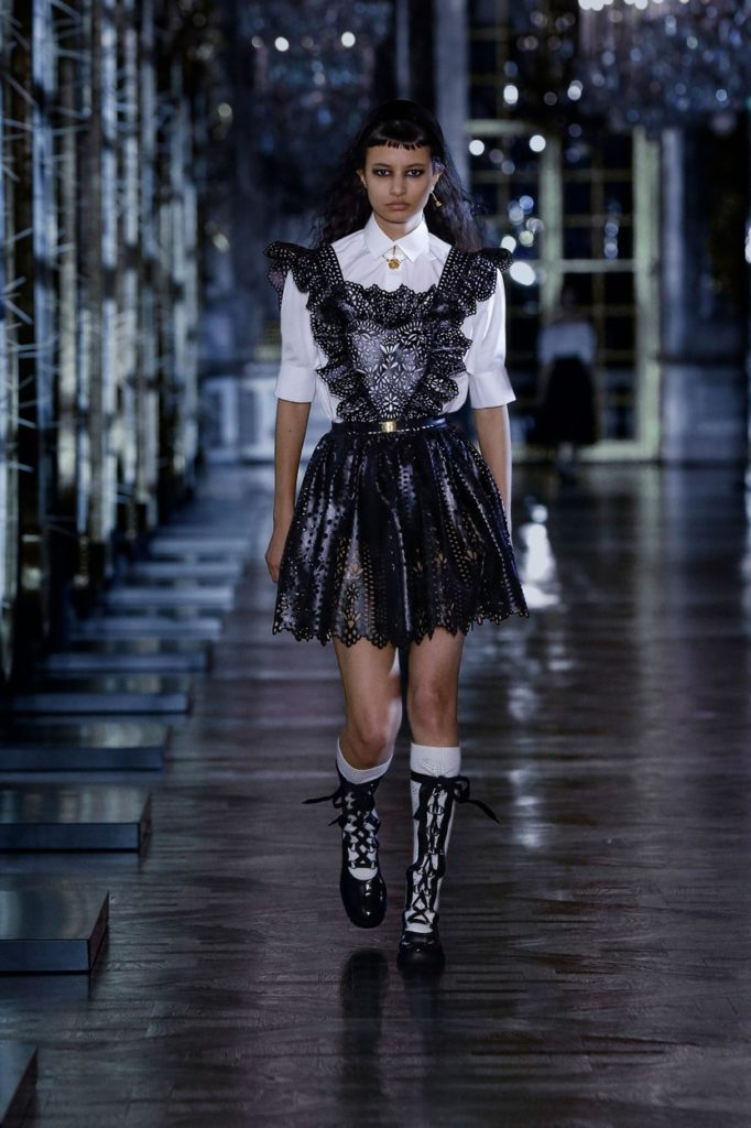 Christian Dior 2021/22 ősz-tél