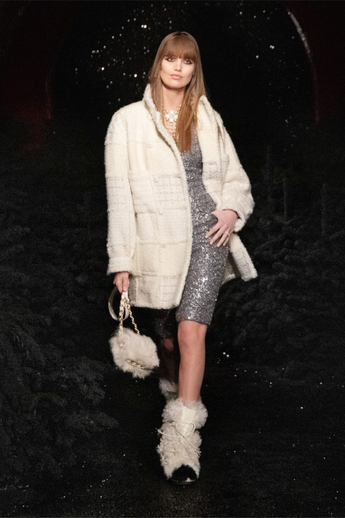 Chanel 2021/22 ősz-tél