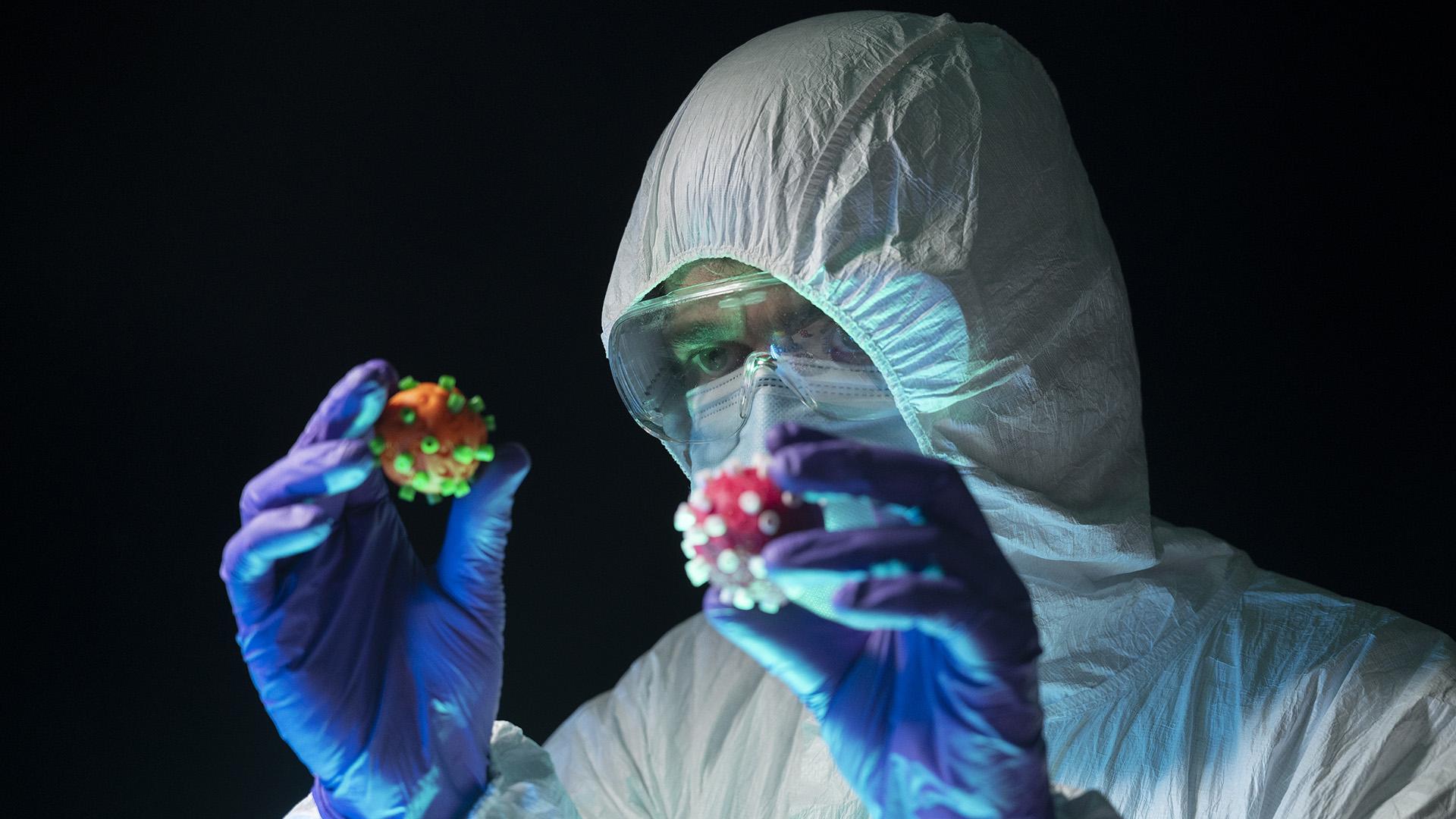 Évtizedekig velünk marad még a koronavírus
