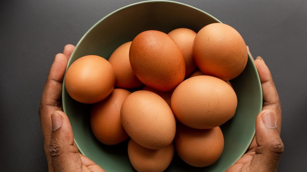 Nagyot zuhan a tojás ára húsvétra