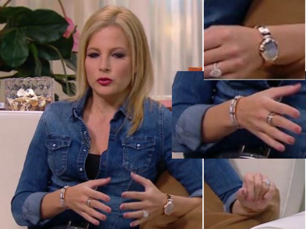 Várkonyi Andrea gyűrű, jegygyűrű, karkötő és egyéb ékszerei