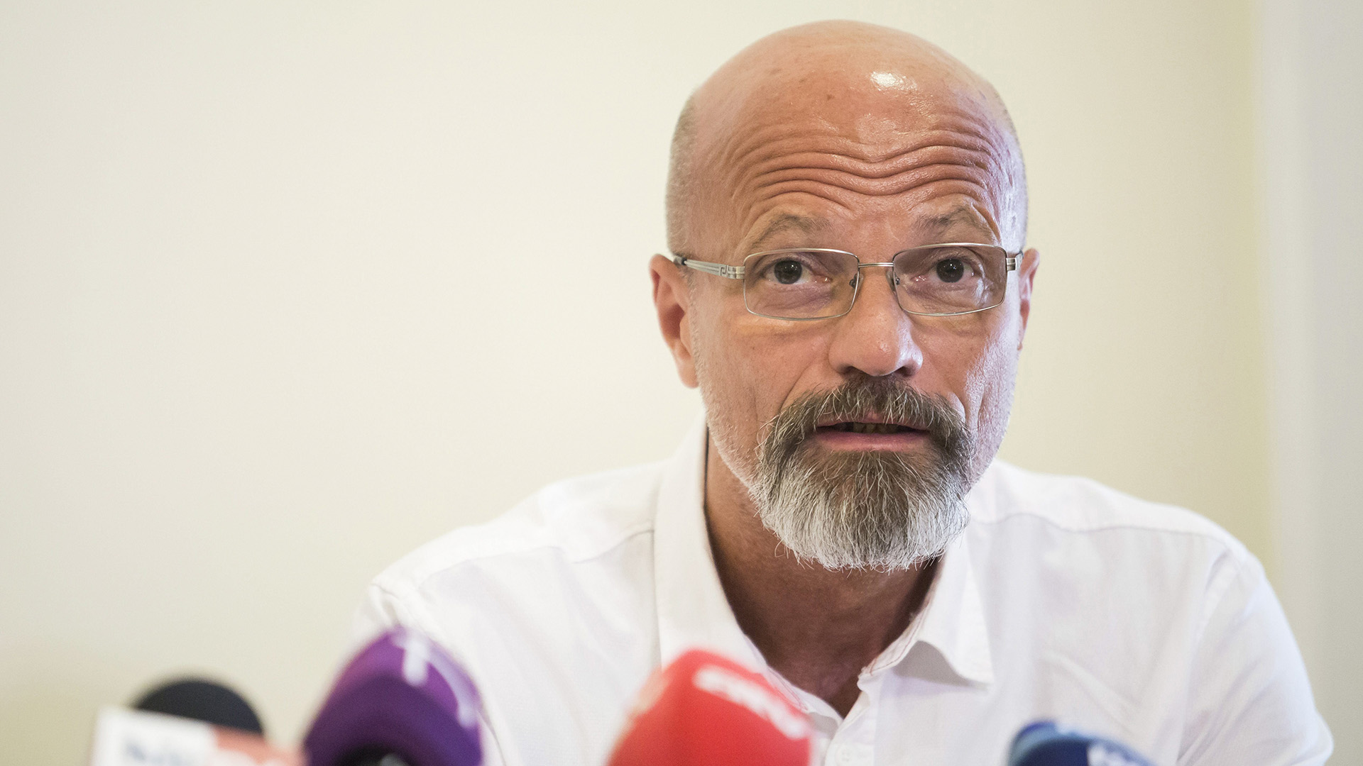 Zacher Gábor