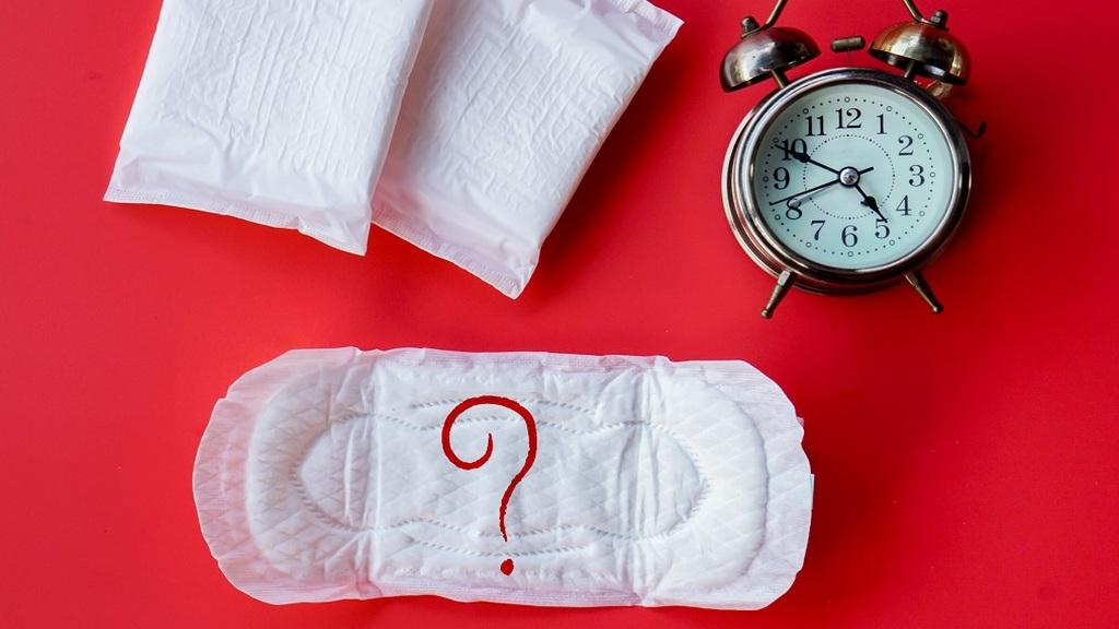 Menstruáció késése
