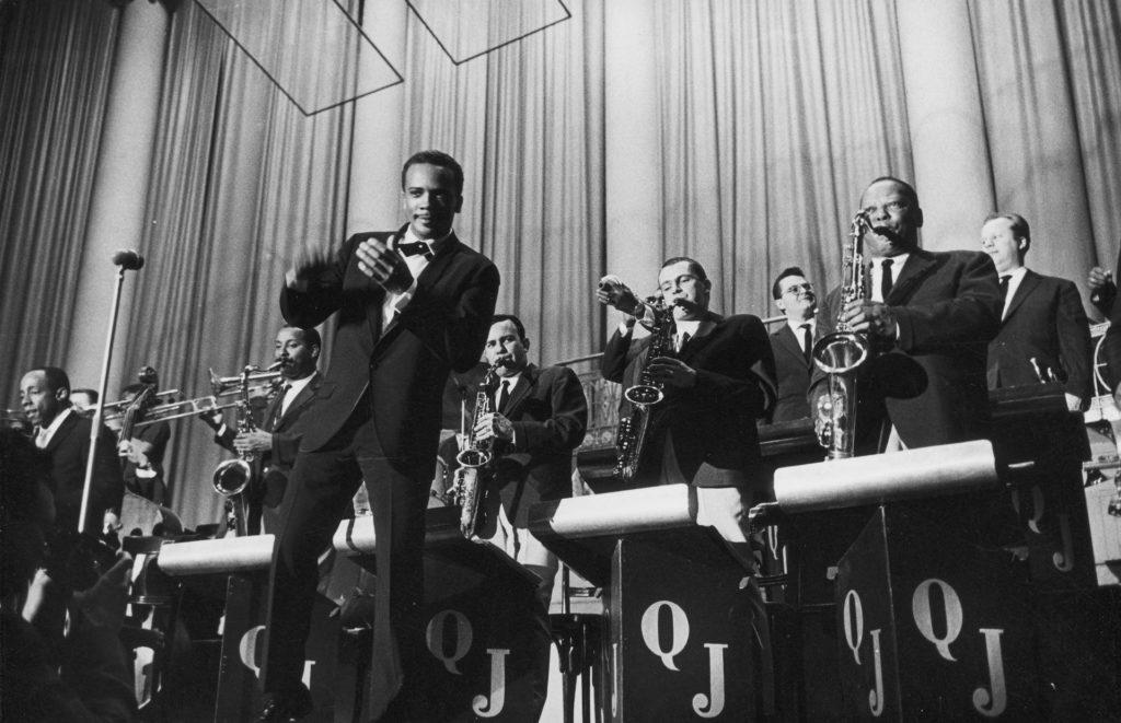 Megnéztük a Quincy Jones életét feldolgozó dokumentumfilmet