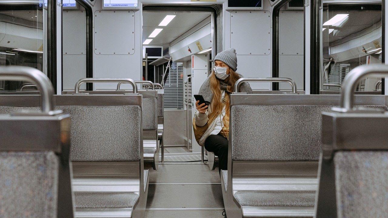 járvány, utazás, koronavírus