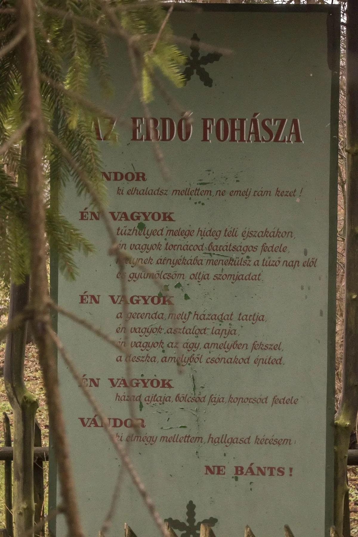 Elvonulós helyek Magyarországon