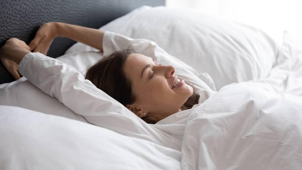 A szépítő alvás titka (x)