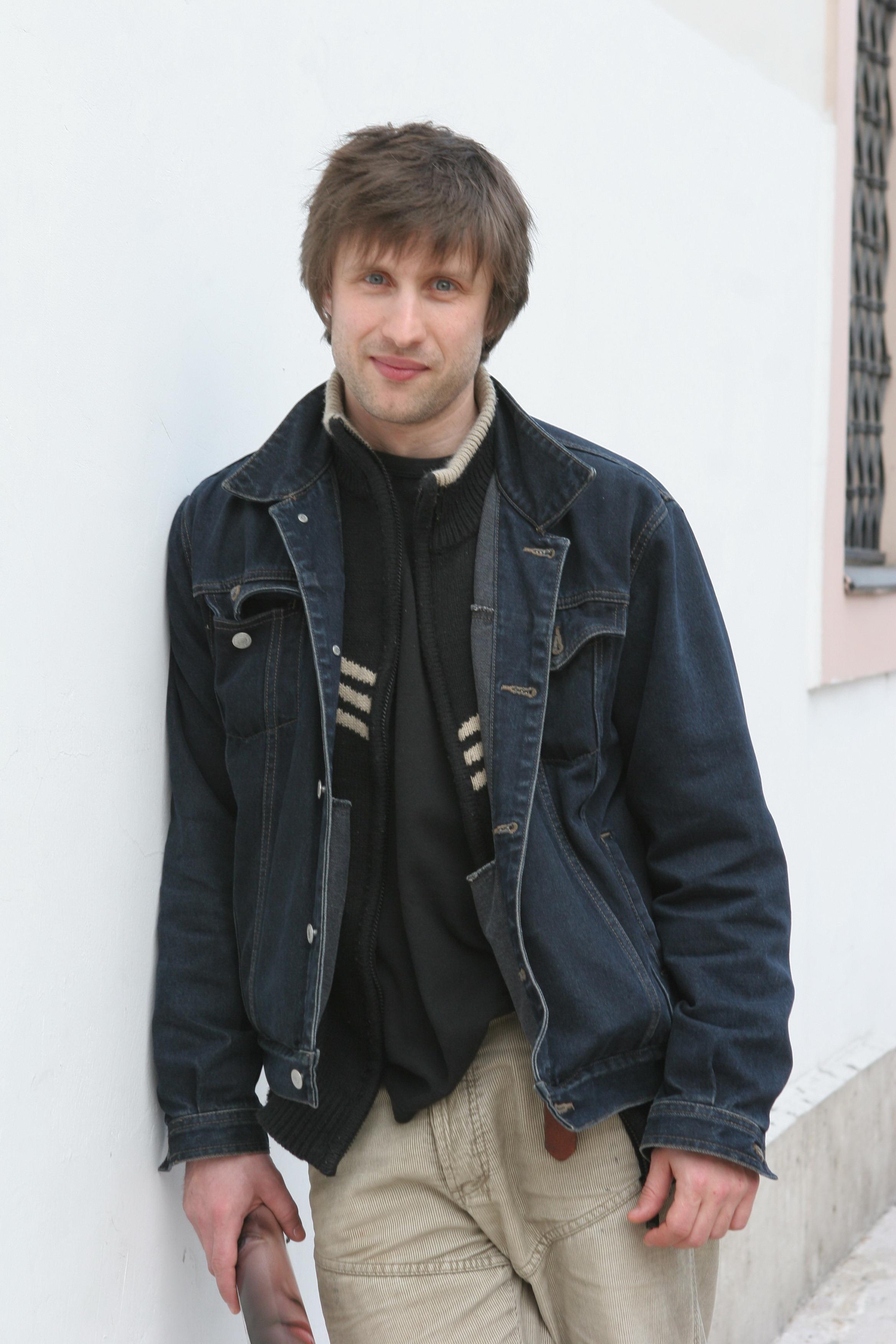 Jánosi Dávid 2007-ben