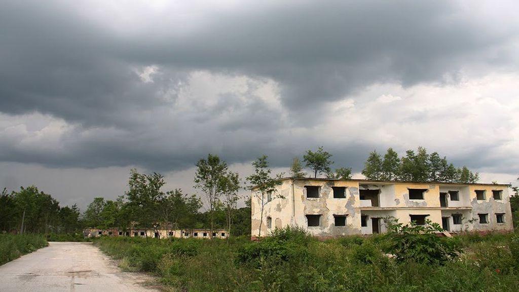 Magyarország legkísértetiesebb helye