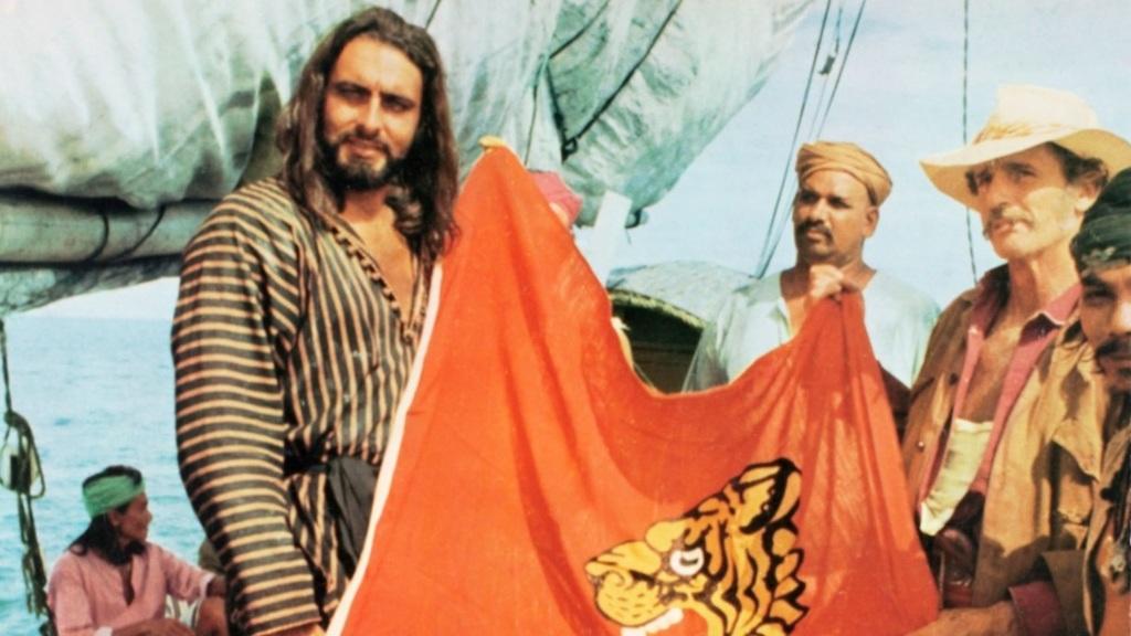 Kabir Bedi jó formában van