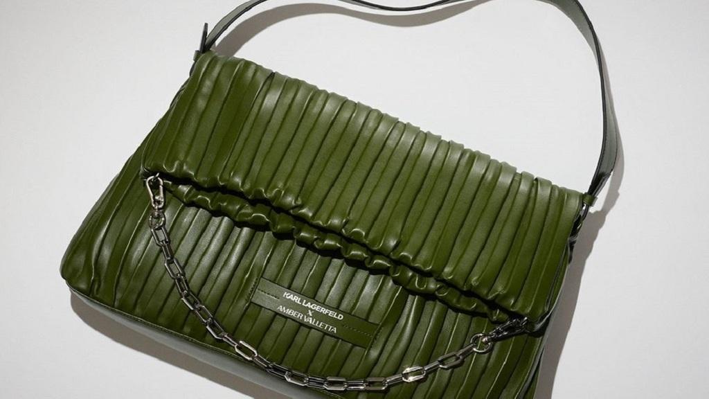 Kaktuszbörből készült táska