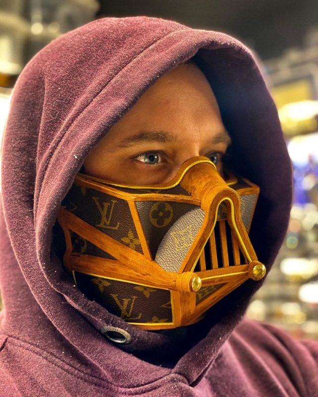 Extrém maszk