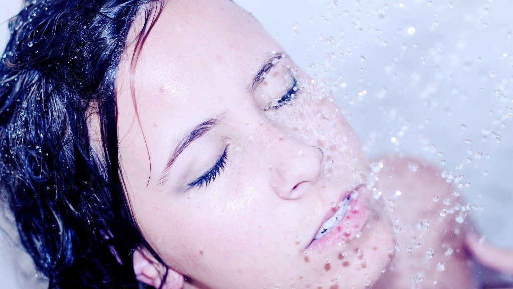 Kevesebbet zuhanyzunk a járvány óta (fotó: Pixabay)