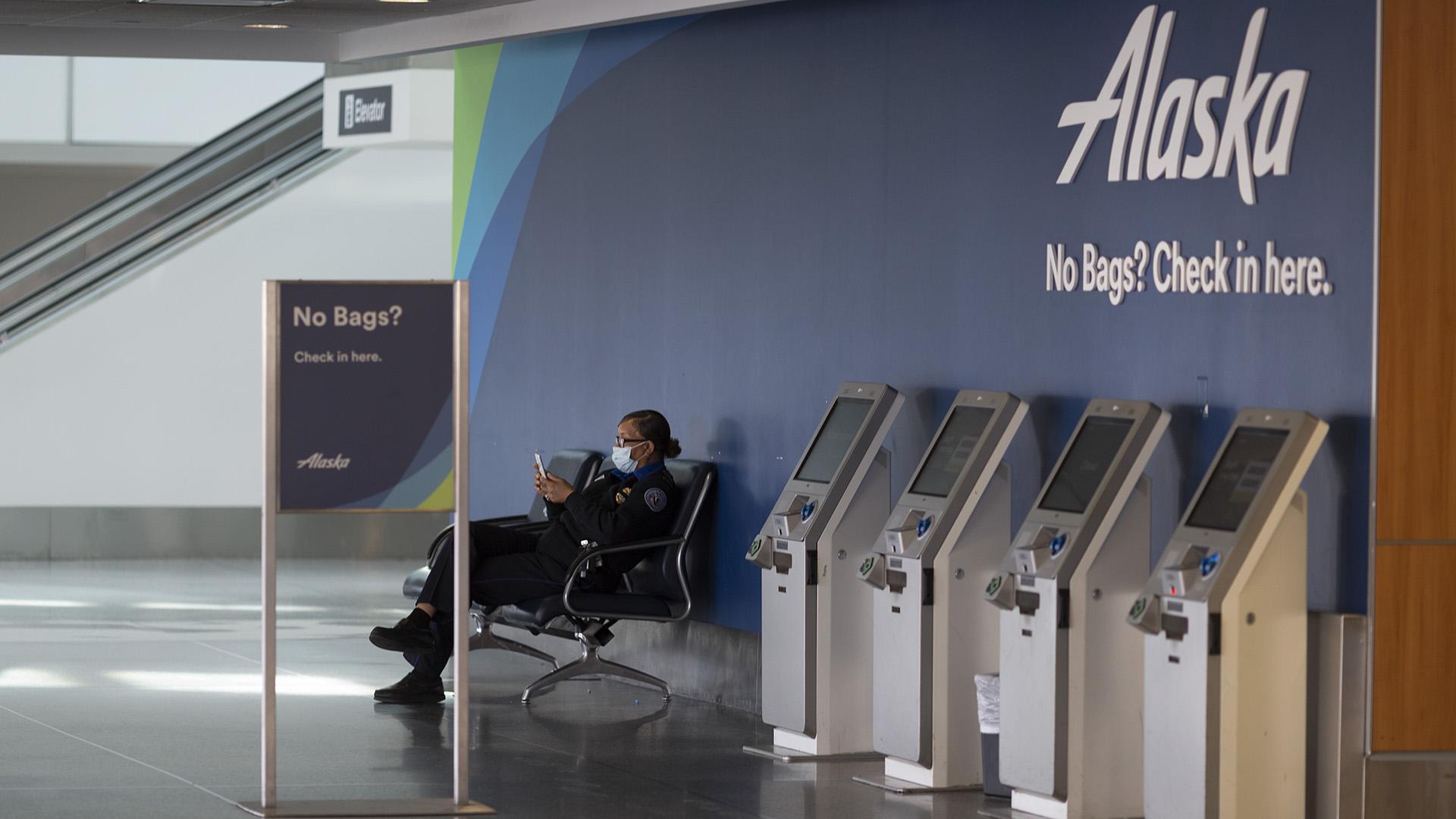 Alaska repülőtér