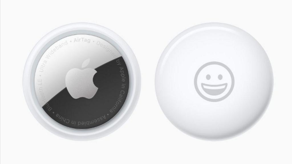 Fütyülő kulcskereső helyett itt az Apple zseniális új kütyüje