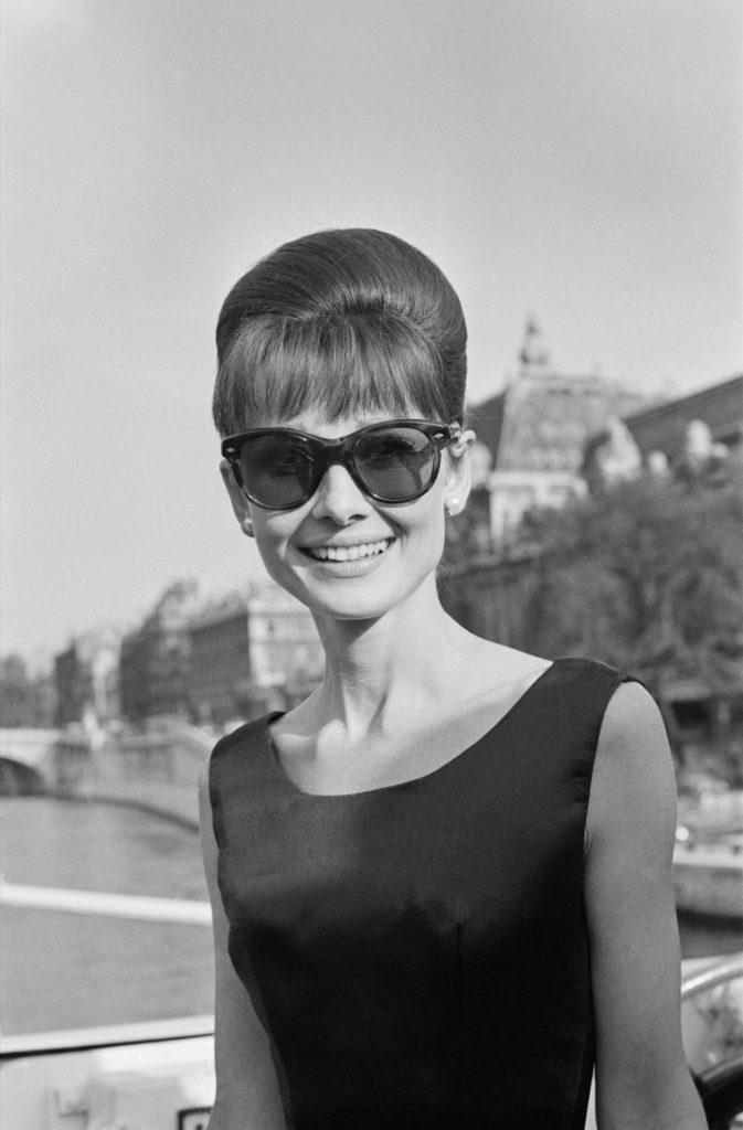 Audrey Hepburn 1964-ben