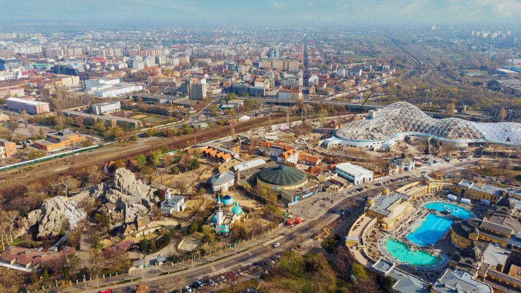 Szombaton megnyílhat a budapesti állatkert
