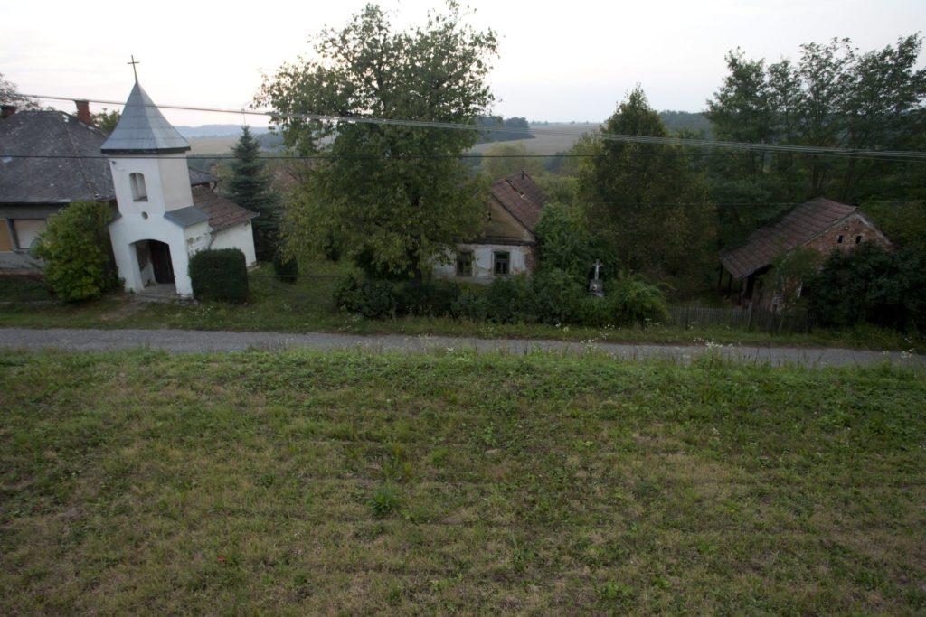 Iborfia legkisebb települések