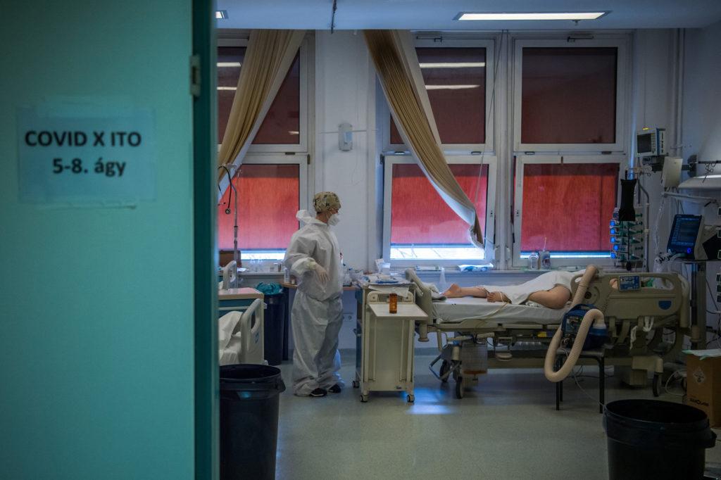 7 szigorúan őrzött hely, ahová olyan nehéz bejutni, mint újságírónak a magyar kórházakba