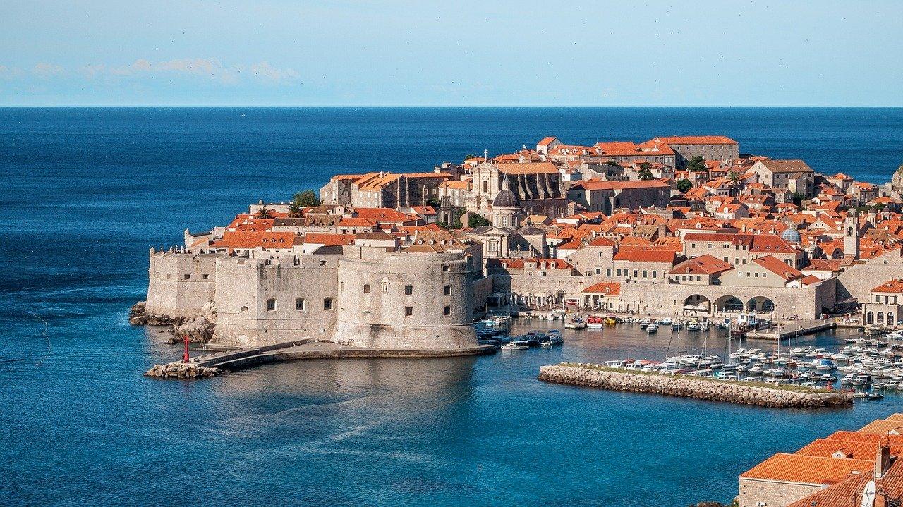 Dubrovnik/Horvátország
