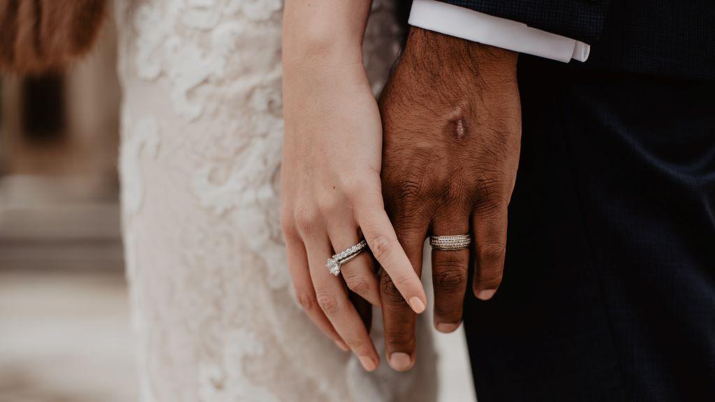 esküvő, házasság