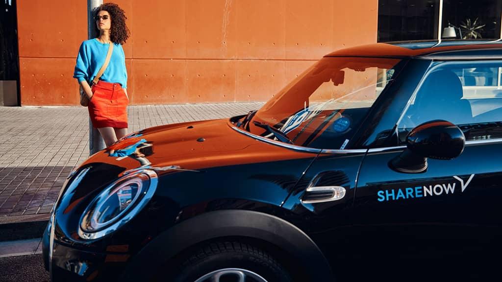 Share Now: ha kényelmesen, stílusosan és biztonságosan közlekednél (X)
