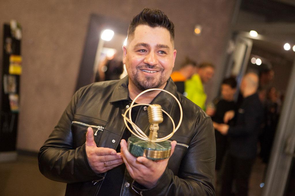 A Fonogram a magyar Grammy