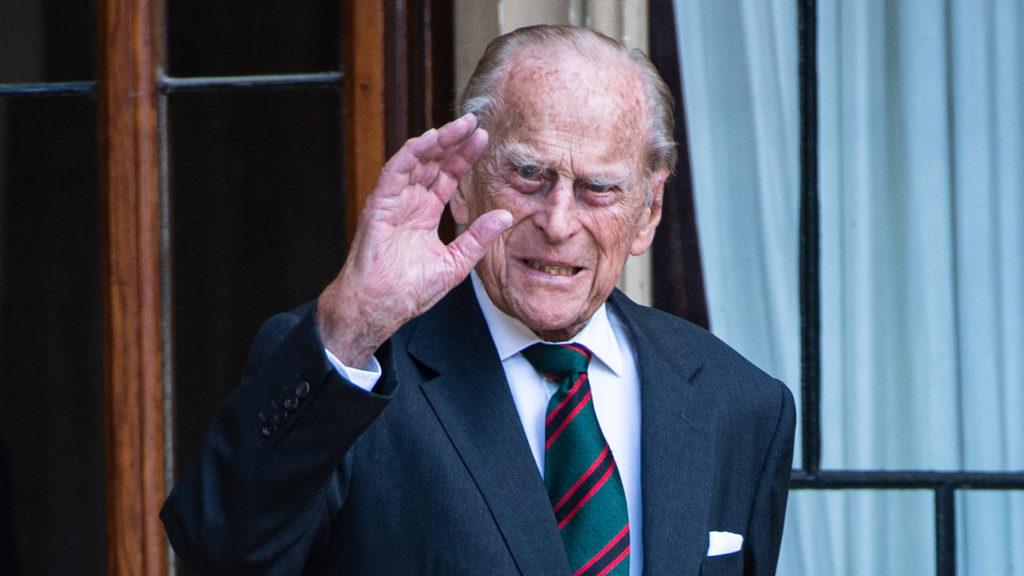 Így búcsúznak a sztárok Fülöp hercegtől