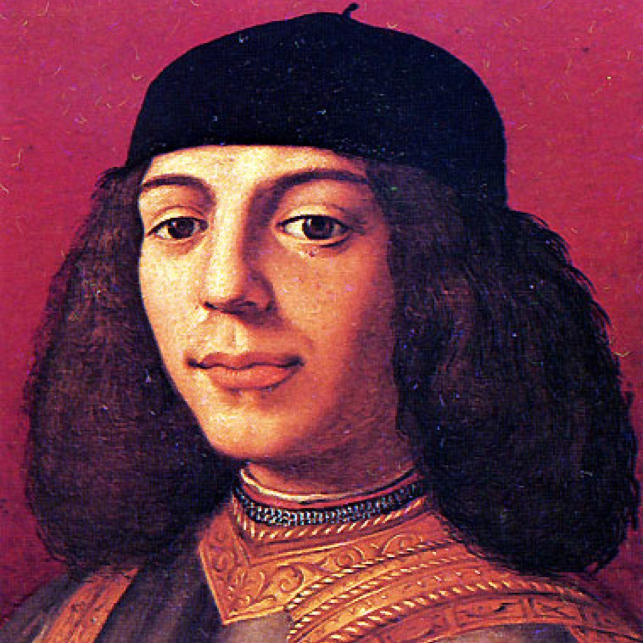 II. (Szerencsétlen) Piero de' Medici