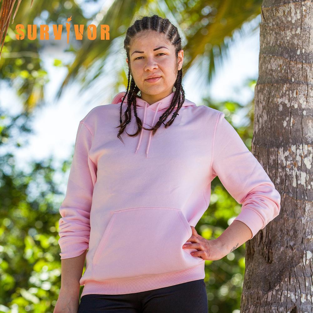 Survivor Sztárcsapat tagja: Gáspár Evelin