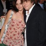 Rachael Bella és Edward Furlong