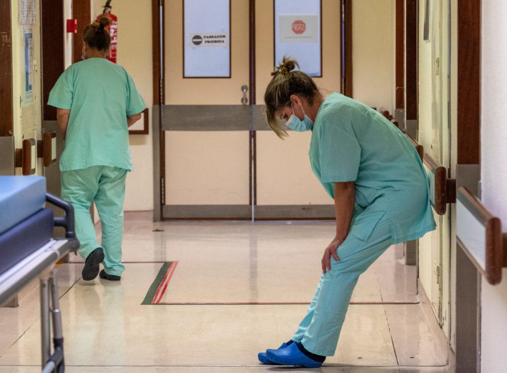 A járvány után sem lélegezhetnek fel az egészségügyi dolgozók