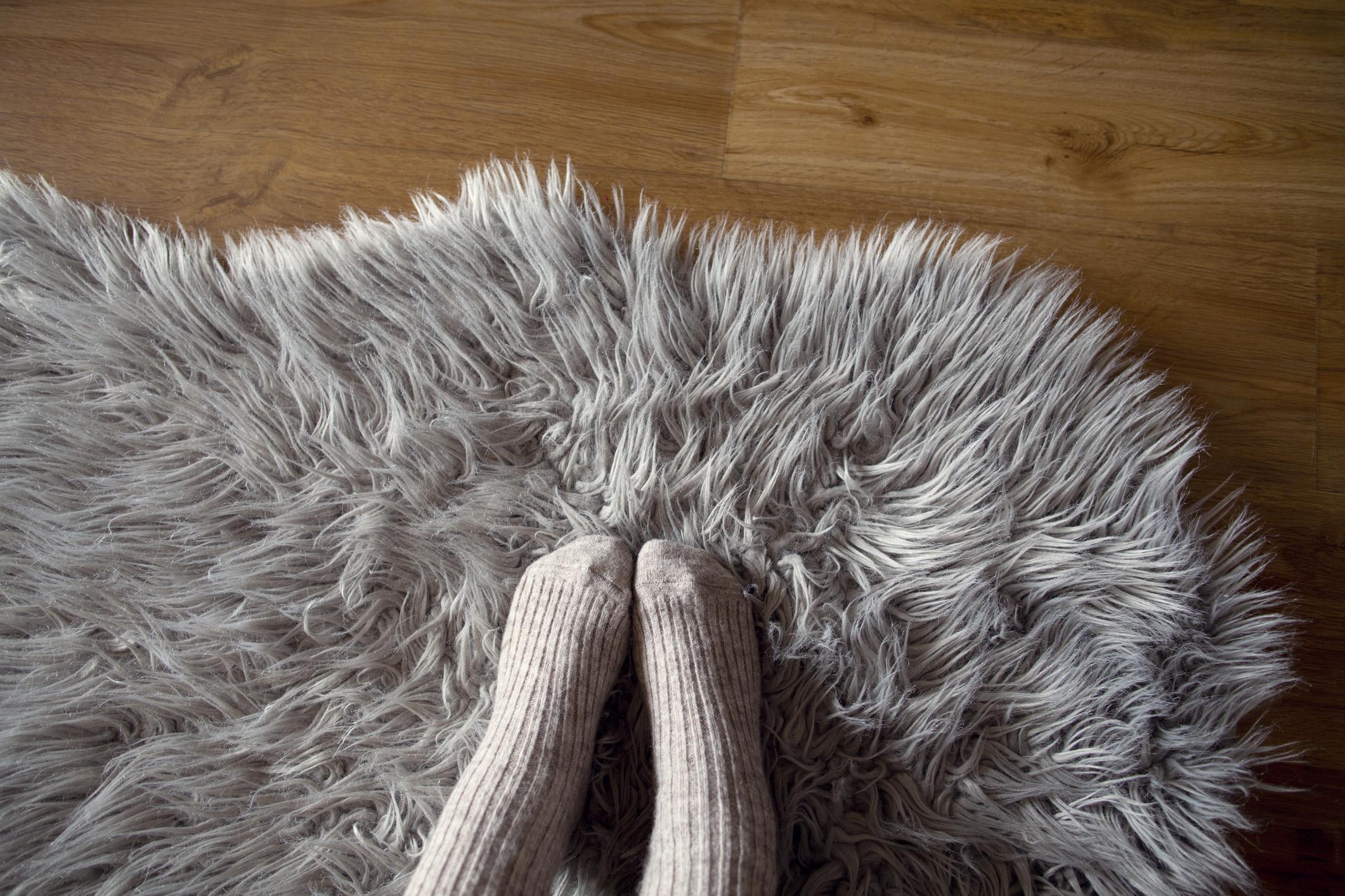 Hideg láb hátterében állhat