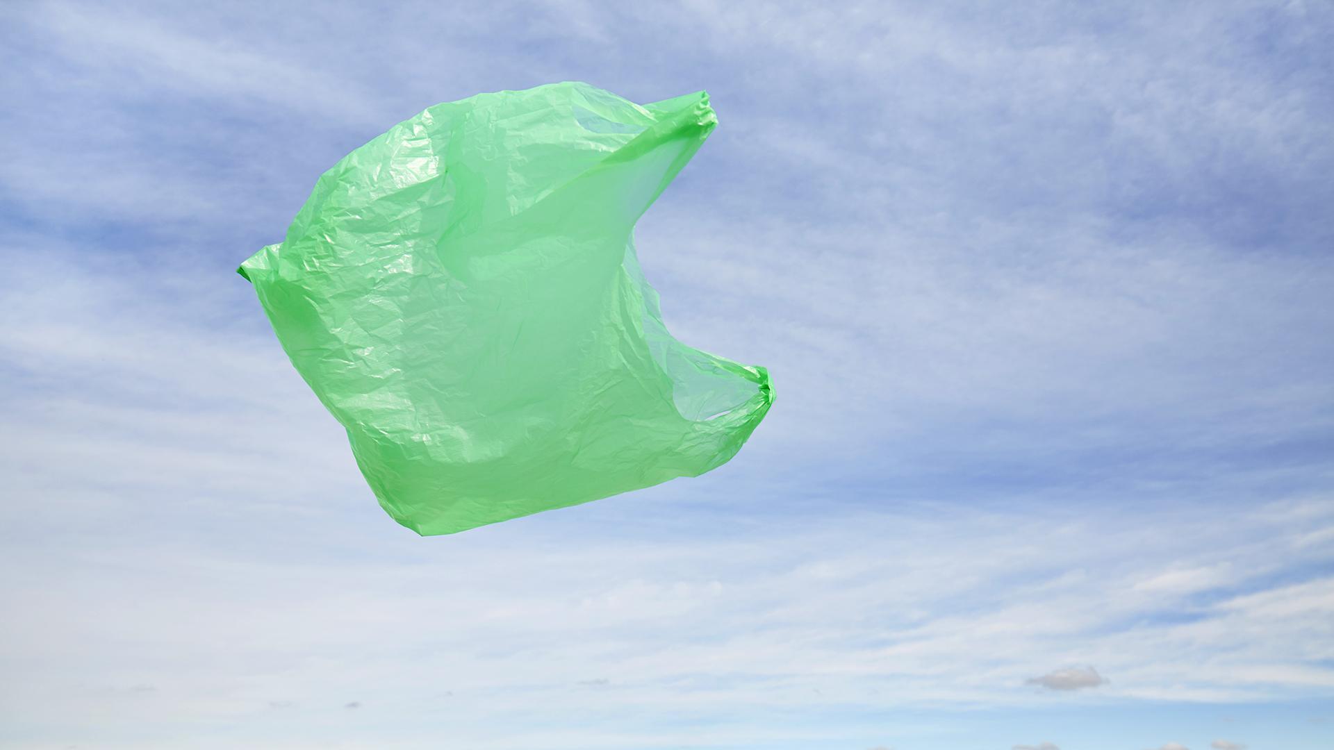 """Növényi keményítőből készül a """"zöld"""" műanyag"""